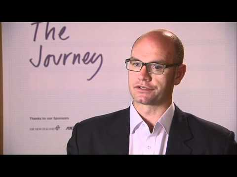 Better by Design insights: Grant Webster - Unforgettable holidays