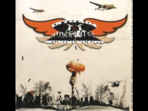 Intifada - Sueño Americano (Con Letra y Links De Descarga) (Mundo Nuevo Unreleased)