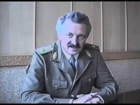 Illarionov59: 1995  Ко дню лесника  Луценко