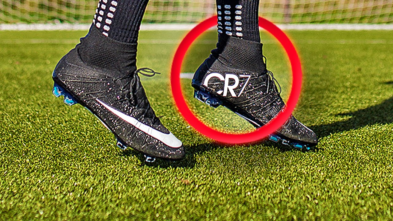 b7e5111a7ccfc Ultimate Cristiano Ronaldo Nike Superfly 4 Test   Review by freekickerz -  YouTube