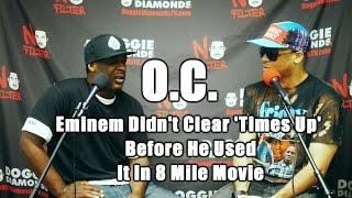 O.C. - Eminem Didn