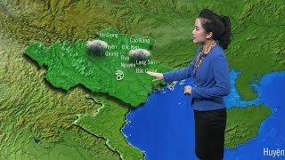 Dự báo thời tiết hôm nay và ngày mai 15/10 | Dự báo thời tiết 3 ngày tới