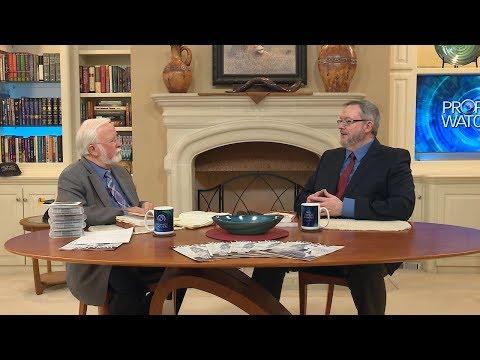Michael Lake: The Sheeriyth Imperative, Part 2