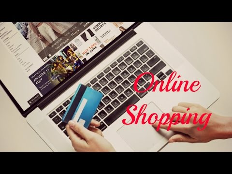 Online Shopping, Auckland, New Zealand