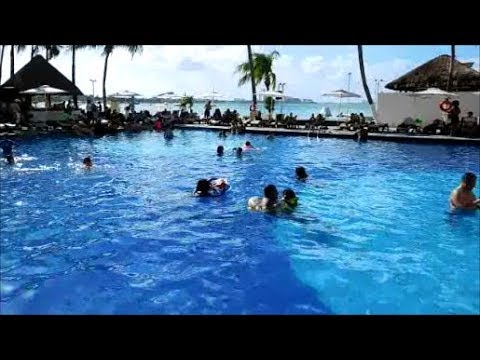 Dreams Sands Cancun Resort and Spa (All-Inclusive Resort, Mexico)