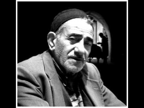 Kazancı Bedih - İsfahan Hoyrat - Sen gider isen seni kimden soram