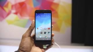 Мнение о HTC One (M9)