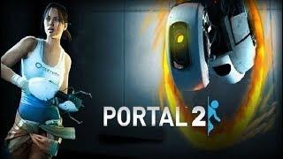 PRIMER DIA Ep.1 | Portal 2 | Despertares