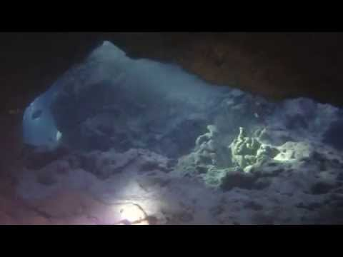 Exploring The Caves Of St. Johns (Red Sea), Liveaboard Emperor Asmaa