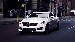 Cadillac CTS-V at Robb Report Car of the Year