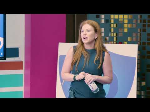 The Inspiration for Hint Water | Kara Goldin - YouTube