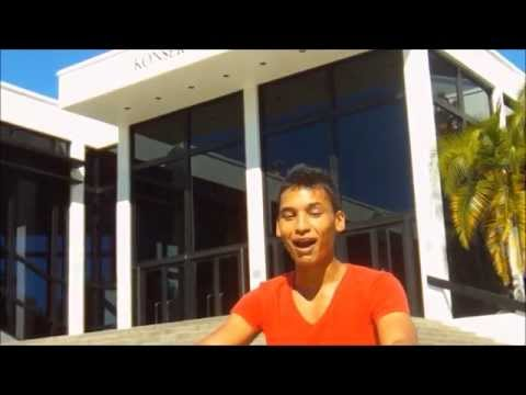 Stellenbosch University - Project Aurora HD