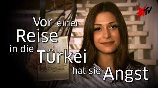Bachelor-Kandidatin Inci Sencer: Angst vor Türkei-Reise | stern TV-Trailer (22.03.2017)