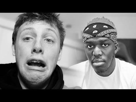 THE END OF THE SIDEMEN CHANNEL