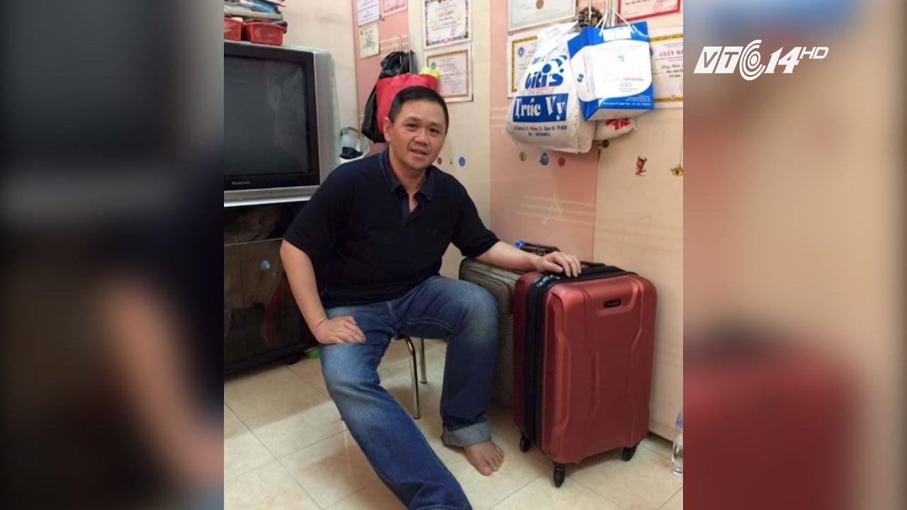 (VTC14)_Những hình ảnh đầu tiên của Minh Béo sau khi ra tù