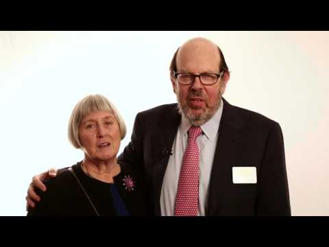 Penelope Dannenberg and Edward Brill: NEW YORKERS FOR DANCE