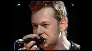 Тараканы! - Концерт в Студии Муз ТВ 1999