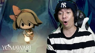 Game Horror Tapi Lucu - Yomawari Night Alone Indonesia - #1