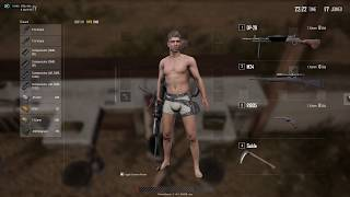 PUBG Training Mode 10 mins (PUBG) Gameplay (PC HD) [1080p60FPS] Steam Page - http://store.steamp