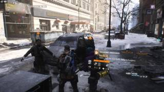 Tom Clancy's The Division cheater kind OBISOFT MACHT WAS