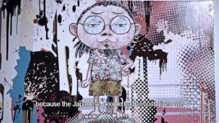 ► TAKASHI MURAKAMI, Iconic Japanese Artist ❖ | An Exclusive Interview with yoox.com Thumbnail