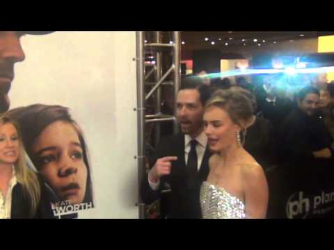 2013 HOMEFRONT Red Carpet premiere PH Casino Vegas James Franco