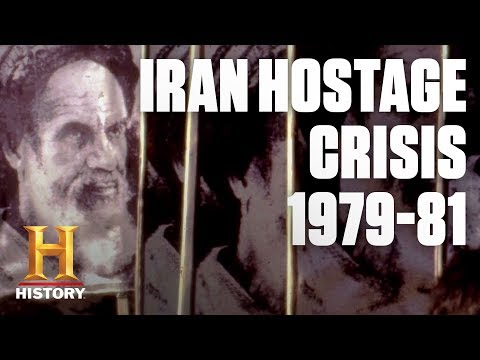 What Was the Iran Hostage Crisis? | History