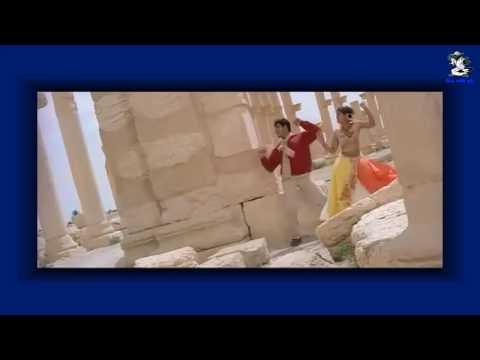 Thottu Thottu - From Hey! Nee Romba Azhaga Irukke 720P HD (((STEREO)))
