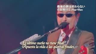 Ultraman jaja no soy muy fan de eso pero la canción queda bien adem...