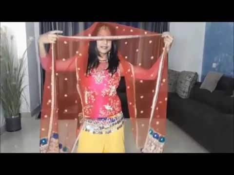 Dance on Mashallah/ choreography - Divya Gupta