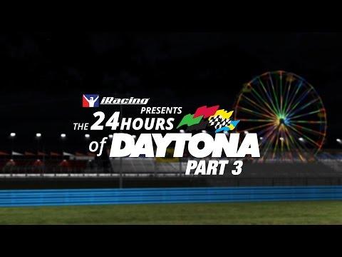 2016 24 Hours of Daytona - Part 3 (H 11 - 18)