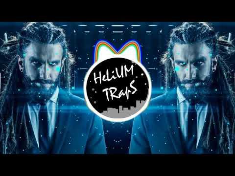 Padmavat theme Trap | Indian Trap Music | helium69 | (MUST USE HEADPHONES)