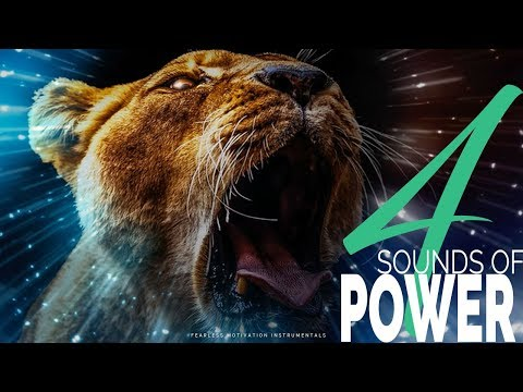 1 HOUR MOST POWERFUL EPIC INSTRUMENTAL  - Sounds Of Power 4 - Epic Background