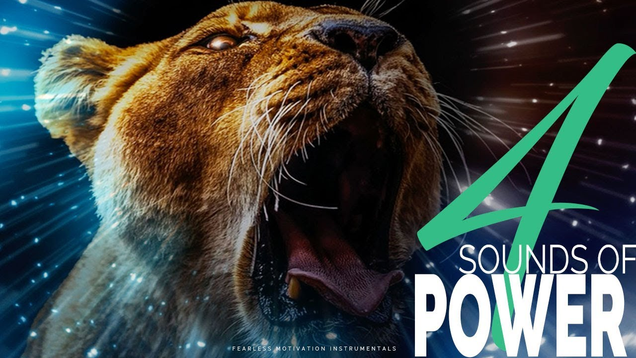 1 HOUR MOST POWERFUL EPIC INSTRUMENTAL MUSIC - Sounds Of Power 4 - Epic  Background Music