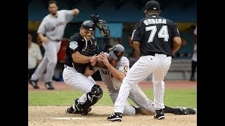 Greatest Defensive Play Ever for Each MLB Team