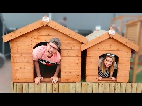 ZALFIE TINY HOMES