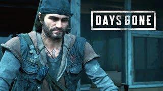DAYS GONE #3 - Oregon Livre | Gameplay em Português PT-BR no PS4 Pro