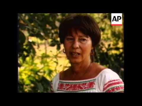GUATEMALA: FBI INQUIRY INTO THE DEATH OF AMERICAN INNKEEPER