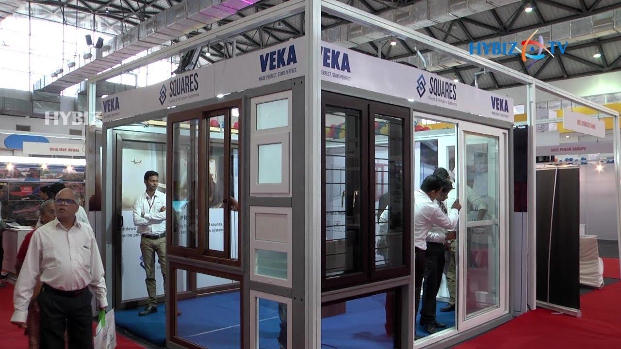 Veka Upvc Profiles Used For Windows And Doors Treda