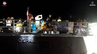 Israel do Pra - II Marcha para Jesus no Conj. Bugio - Aracaju