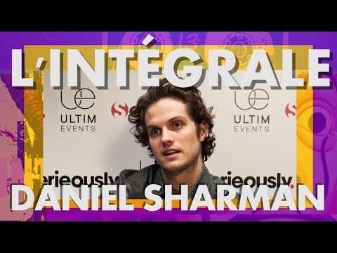Daniel Sharman : Teen Wolf, Fear The Walking Dead, The Originals...  L'Intégrale