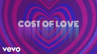 Elkie Brooks - Rising Cost Of Love (Lyric Video)