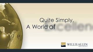 Popular Videos - Willis Allen Real Estate