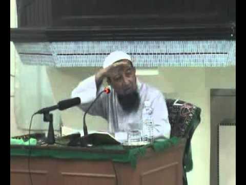 Ustaz Azhar Idrus - Tidak ada Agama Bagi Yang Tidak Sembahyang (Part 5)