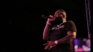 RICK ROSS Nyashinski, Khaligraph Jones, Timmy, Fena PERFORMANCES