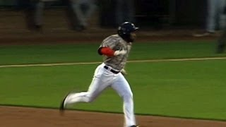 Jackie Bradley Jr. 2013 Highlights