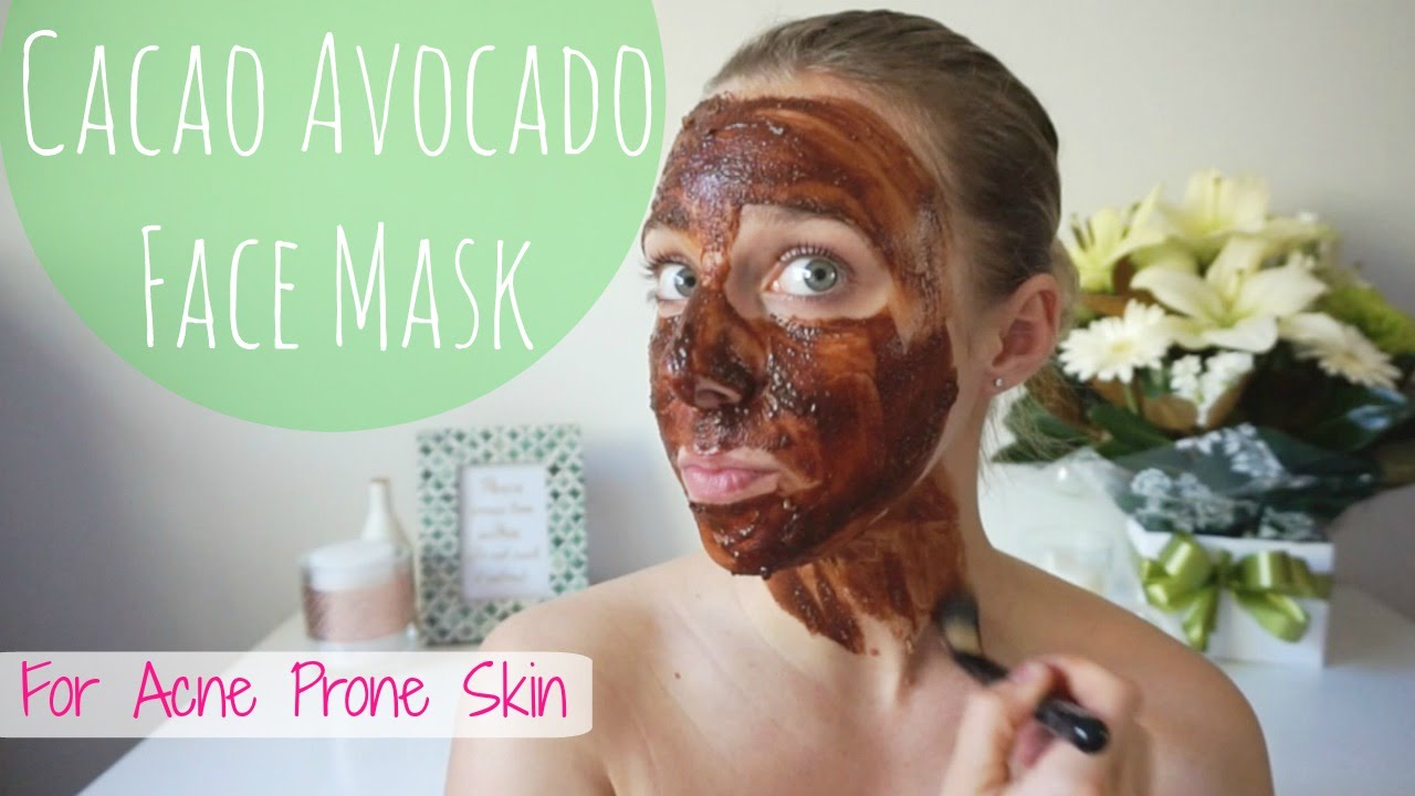 Avocado facial recipes for acne 9
