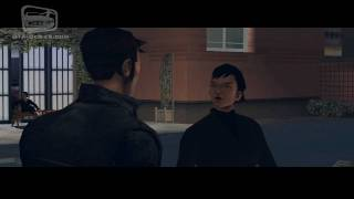 GTA 3 - Walkthrough - Mission #31 - Sayonara Salvatore (HD)