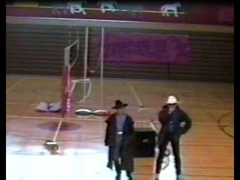Ritzville High School - Homecoming 1992 (Class of 1993)