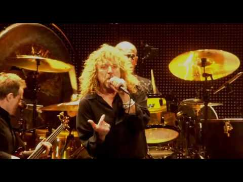 Led Zeppelin- Celebration Day